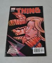 The Thing - Night Falls on Yancy Street #3 (Startling Stories, #3) [Comi... - $3.42