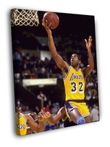 Magic Johnson Lakers Basketball Legend Hit a Ju... - $19.95