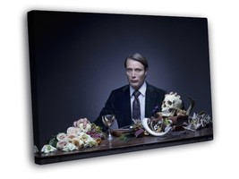Mads Mikkelsen Actor Hannibal TV Series Promo 3... - $19.95