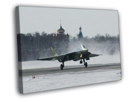 Military Russian Aviation Fighter Plane Jet Air... - $19.95