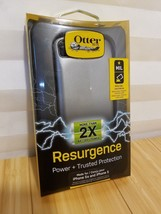 OtterBox Resurgence External Battery Case for Apple iPhone 5 and 5s Glac... - $30.84