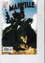 Marville Foil cover (Marville, 1) [Comic] [Jan 01, 2002] Jemas, Bright, ... - $7.66