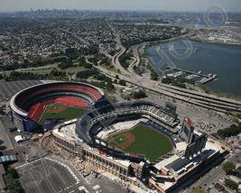 Shea Stadium Citi Field  New York Mets IL Vintage 11X14 Color Baseball Photo - $14.95