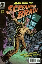 The Man with the Screaming Brain #2 Rick Remender Cover [Comic] [Jan 01,... - $10.09