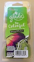 Glade Be Colorful Wax Melts - $10.84