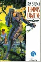 Tempus Fugitive #2 (DC Comics) [Paperback] [Jan 01, 1990] Ken Steacy - $2.44