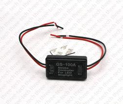 Brake Stop Light Strobe Warning Flash Module Co... - $11.63