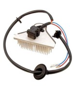 Blower Motor Regulator Resistor Mercedes W124 300E 400SE 87-95 124820271... - $54.89