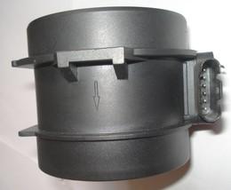 New Mass Air Flow Meter Sensor MAF BMW 03-06 BMW X3 Z4 325i 325Ci 5WK96471 - $102.95