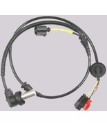 Front ABS Wheel Speed Sensor 99-02 Audi A4 A6 VW Passat 8D0927803D ALS429 - $28.95