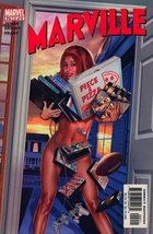 Marville, Edition# 2 [Comic] [Dec 01, 2002] Marvel - $4.68