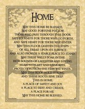 Home Blessing                                  ... - $1.95