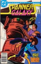 Spanner's Galaxy, Edition# 5 [Comic] [Apr 01, 1985] Dc - $2.44