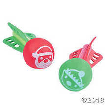 Mini Christmas Missiles - $12.49