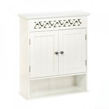 Ivy Trellis Wall Cabinet - $88.57