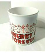 Strawberry Fields Forever Beatles Mug Iconic Red Gate Pillars Made In En... - $28.66