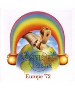 Europe '72: The 2 Disc Set [Limited] by Grateful Dead (2 CD, Sep-2011) - $14.84