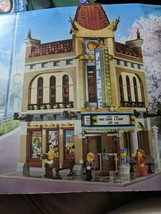Compatible Creator Expert Palace Cinema Building Blocks Set (2194 Pieces) - $123.74