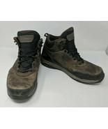 New Balance 1400 Mens Mw1400db Dark Brown Hiking Shoes Size 11.5 4E Extr... - $79.19