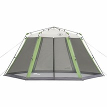Coleman Screened Canopy Tent with Instant Setup | Back Home Screenhouse ... - $129.39 CAD+