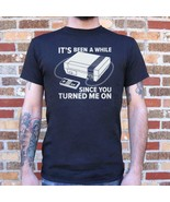 It's Been A While T-Shirt (Mens) - $14.01+
