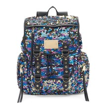 NEW! Juicy Couture Designer Backpack Travel Carry-on Bag - 7 pockets! - $49.97