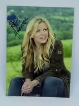 Ellie Harrison - Autograph - $6.71