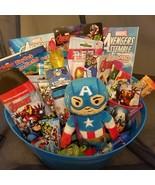 Unique Gift Basket sample item