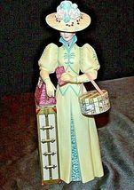 Miss Albee Award Figurine with Box AA20-2156 Vintage image 4