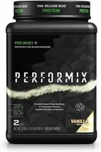 2 Pack Vanilla Protein Powder 2lbs each Total 4lbs! - $69.99