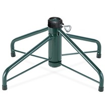 National Tree 24-Inch Folding Tree Stand for 6.5-Feet to 8-Feet Trees, F... - $34.85