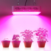 300W led grow light for indoor greenhouse commercial plants flower growi... - £41.81 GBP