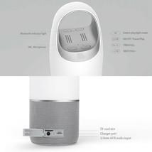 Bluetooth4.2 Bottle Speaker with Light - $194.90 CAD