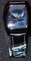 Fantasia Villain Chernabog Disney Watch in original  tin box tired on or... - $75.00