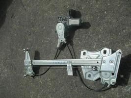 Driver Power Window Motor Front Convertible Fits 10-15 LEXUS IS250 449322 - $131.67