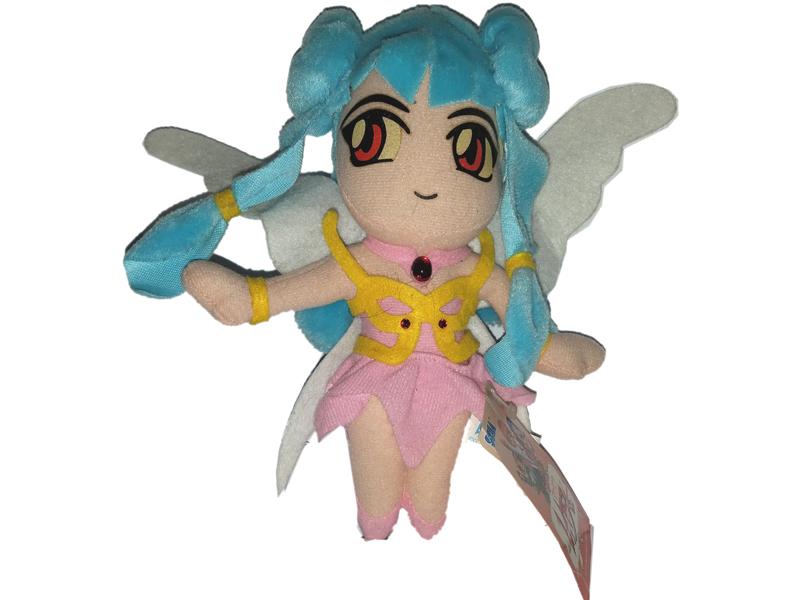 "Magic Knights Rayearth ""Primera"" Fairy UFO Catcher / Plush * Anime"