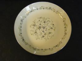 "Acsons Diamond China Chantilly Japan 7 5/8"" Salad Soup Bowl - $17.81"