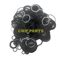 E320C 320C excavator hydraulic control valve seal kit - $46.31