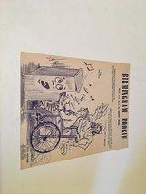 Birmingham Boogie Sheet Music [Sheet Music] [Jan 01, 1947] Harry Revel - $19.10