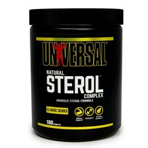 Universal Natural Sterol Complex Advanced Ultra-Concentrated Formula - 3... - $17.63+