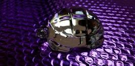 Baccarat crystal turtle - $95.00