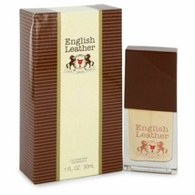 Cologne ENGLISH LEATHER by Dana 1 oz Cologne Spray for Men - $11.71