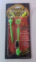 Whistle Flashcopter 1 Item w/Random Color and Design - The Highest Flying Toy... image 1