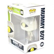 Funko Pop! Disney The Nightmare Before Christmas Mummy Boy #600 Vinyl Figure image 2