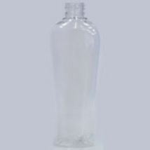 12 Lot 4 Ounce Naples Lotion Plastic Empty Bottles New - $7.99