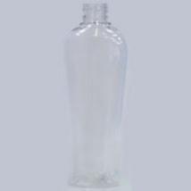 6 LOT 4 OZ. NAPLES CLEAR PET PLASTIC EMPTY BOTTLES NEW - $4.99