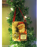 """""""Santa Claus is Coming to Town"""" Christmas Countdown Hanging Wall Decor - $39.99"""