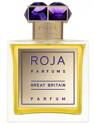 GREAT BRITAIN by ROJA DOVE 5ml Travel Spray Perfume UK EXCLUSIVE Labdanum Sage
