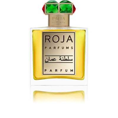 SULTANATE OF OMAN by ROJA DOVE 5ml Travel Spray Perfume EXCLUSIVE OUD CEDAR