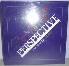 Perspective ~ The Time Line Game ~ Board Game [Game Complete] - $28.66
